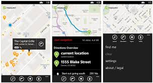 map qwest official mapquest app a simple navigation alternative now