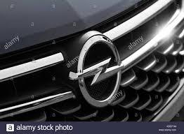 opel dudenhofen logo german car manufacturer opel stock photos u0026 logo german car