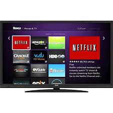 rca lrk32g30rq 32 720p led hdtv with roku streaming stick