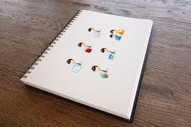 freebie 4 sketchbook mockup psds photoshop tutorials