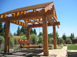 Swing Arbor Plans 73 Best Outdoor Swing Images On Pinterest Backyard Ideas