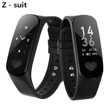 monitoring health bracelet images Smart bracelet ecg ppg health monitoring fitness activity tracker jpg