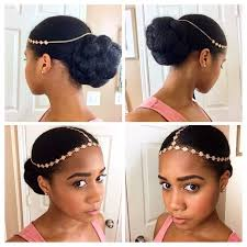 small afro puff buns hair pieces quick and easy protective styles protective styles natural and