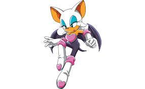 Sonic Hedgehog Halloween Costume Rouge Bat Costume Diy Guides Cosplay U0026 Halloween