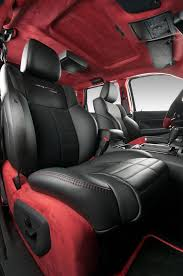 srt8 jeep interior vilner adds va va voom to the jeep grand srt8