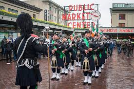 seattle pipes drums home