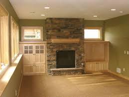 interior amazing basement renovation ideas on home design styles