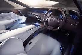 lexus lf c2 wallpaper lexus lf fc concept interior tokyo motor show cars