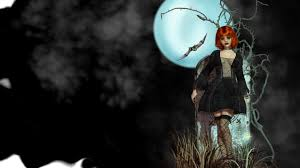 halloween hd wallpapers 1920x1080 scary hollawen forest goth halloween hd 1920x1080 131324 scary