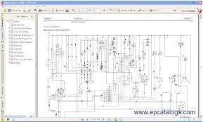 backhoe wiring diagrams wiring diagrams