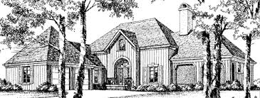 146 Best Architecture Houses Images by French City House Philip Franks Southern Living House Plans