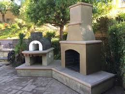 Pizza Oven Outdoor Fireplace by Wiedeman Wood Fired Outdoor Brick Pizza Oven Outdoor Fireplace