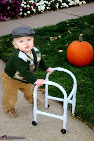 Baby Halloween Costume Lady Man Costume Babies