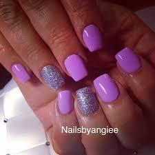 elegant simple acrylic nail designs zf2f best ideas about gel