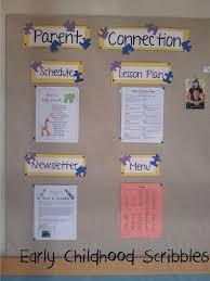 Preschool Bulletin Board Decorations Best 25 Parent Board Ideas On Pinterest Letter To Parents