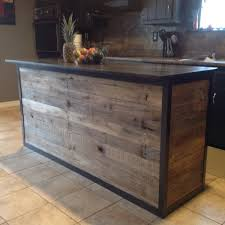 pallet kitchen island wonderfully diy pallet kitchen island projects recycled pallet ideas