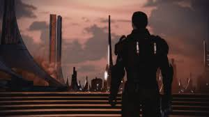 ex machina ending the refined geek mass effect 3 a dichotomy of love and