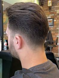 hair styles for back of 40 upscale mohawk hairstyles for men