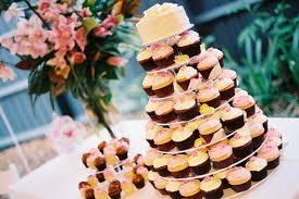 mini wedding cakes cathy