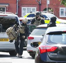 home of manchester bomber salman abedi u0027s brother is raided daily