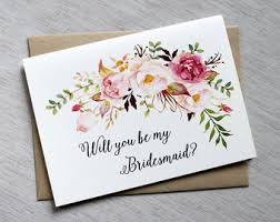 bridesmaid cards marsala will you be my bridesmaid cards bridesmaid