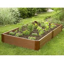 interesting ideas raised vegetable garden excellent raised bed