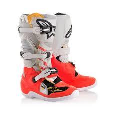 motocross gear boots alpinestars youth tech 7s boots gator le 2018 motocross gear