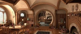 hobbit home interior bilbo baggins bag end the outside still needs some work but the