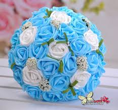 how to make bridal bouquets how to make wedding bouquets using artificial flowers how to make
