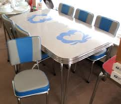 Best Retro Formica Kitchen Tables Images On Pinterest Retro - Retro formica kitchen table