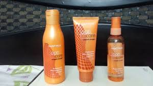 Best Shampoo And Conditioner For Color Treated Hair Shampoo For Chemically Straitened Hair Matrix Opti Care Shampoo