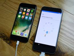 switching from iphone to android how to switch from android to iphone and imore