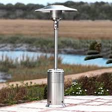 patio heaters phoenix bar furniture propane heater patio prop 40k btu infrared
