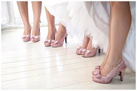 wedding shoes pink real wedding at kleinevalleij candy nic butterfly wedding