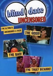 Roger Blind Amazon Com Blind Date The Ultimate Uncensored 3 Pack Heidi