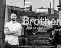 student haircuts glasgow brother mens stylist barbers glasgow west end city center