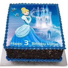 cinderella birthday cake cinderella birthday cake flecks cakes