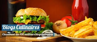 meilleurs blogs cuisine classement 2017 des 100 meilleurs blogs culinaires francophones