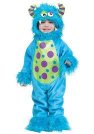 monsters inc costumes li l blue costume costumes