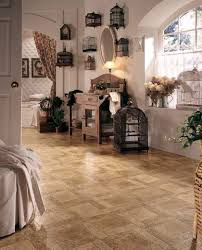 bathrooms flooring idea french cottage by mannington vinyl flooring