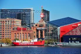 Maryland why use a travel agent images Baltimore maryland usa lightship chesapeake national aquarium jpg