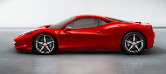 how fast is a 458 italia revealed 458 italia
