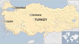 ankara on world map turkish capital ankara hit by explosions news