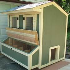 a frame 4x6 chicken coop up to 15 chickens from my pet chicken