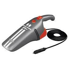 Shop Vacs At Lowes by Shop Black U0026 Decker Dustbuster Handheld Vacuum At Lowes Com
