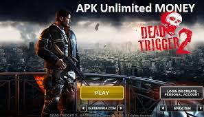 game dead trigger apk data mod dead trigger 2 mod unlocked apk data download free net download
