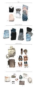 Louisiana traveling outfits images Nyc packing list final love it pinterest finals wardrobes jpg