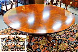 Henkel Harris Dining Room Furniture Henkel Harris Dining Room Table 3148