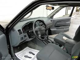 nissan frontier interior 2002 nissan frontier sc crew cab 4x4 interior photo 26623920