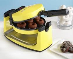 baby cakes maker babycakes dn 76r flip donut maker kitchen small